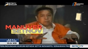 Opsi: Manuver Setya Novanto (1)