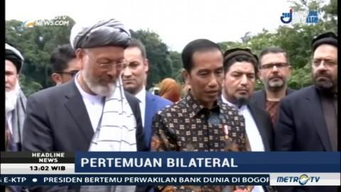 Indonesia Siap Berperan Menengahi Konflik di Afghanistan