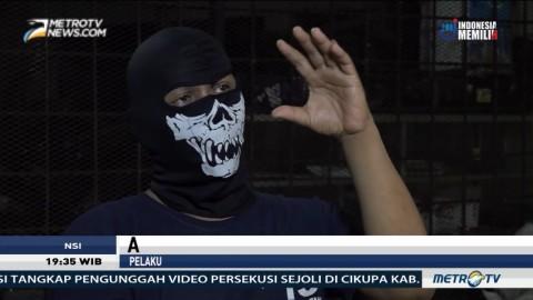 Pengakuan Dosa Pelaku Persekusi di Tangerang