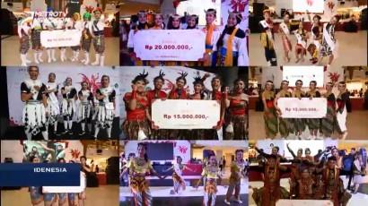 Pemenang Indonesia Menari 2017
