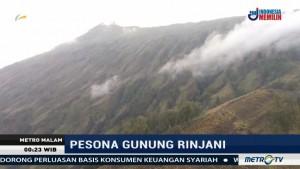 Journey: Pesona Gunung Rinjani