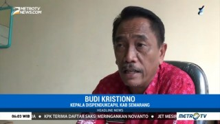 Dispendukcapil Semarang Tunggu Petunjuk Teknis Kolom Penghayat Kepercayaan