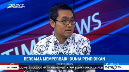Kualitas Pendidikan Indonesia Dinilai Tak Bisa Dibandingkan dengan Vietnam