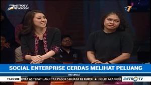 Social Enterprise Cerdas Melihat Peluang (1)