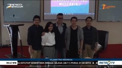 Generasi Milenial, Perhatikan Hal Ini Sebelum Masuk Bisnis Digital