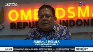Ombudsman Temukan Dugaan Maladministrasi Pembuatan SKCK