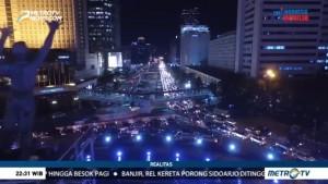 Surga Dunia Malam Jakarta (1)