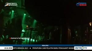 Surga Dunia Malam Jakarta (3)