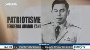 Patriotisme Jenderal Ahmad Yani (1)