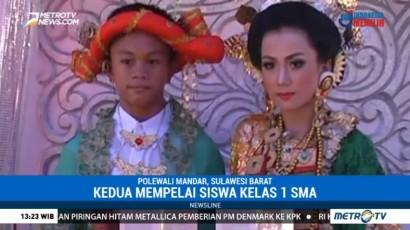 Stop Pernikahan Anak! (1)