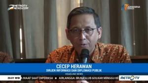 Antisipasi Gunung Agung, Bali Democracy Forum Dipindah ke Banten
