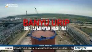Banyu Urip Suplai Minyak Nasional (1)