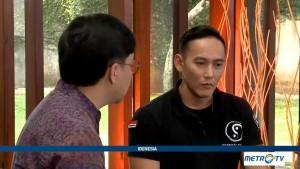 Idenesia: Seni Bela Diri Indonesia (2)
