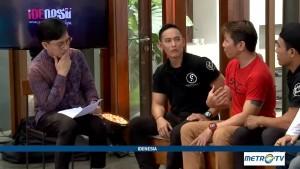 Idenesia: Seni Bela Diri Indonesia (3)