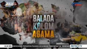 Balada Kolom Agama (1)