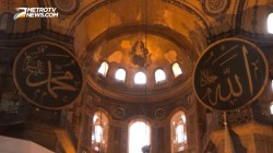 Hagia Sophia: Jejak Sejarah Arsitektur Bizantium