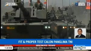Pengamat: Panglima Baru TNI Harus Bisa Berkoordinasi dengan Kemenlu