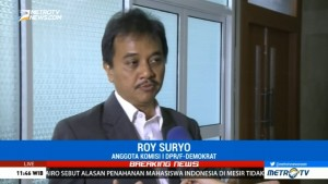 Roy Suryo: Panglima TNI Harus Fokus Pada Pekerjaannya