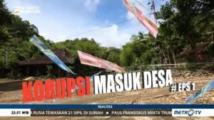 Korupsi Masuk Desa Episode 1 (1)