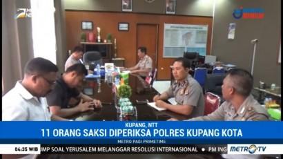 11 Orang Diperiksa Terkait Kasus Narkoba Pilot Lion Air