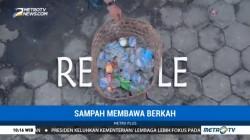 Sampah Membawa Berkah