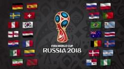 Ini Dia Informasi Stadion dan Jadwal Pertandingan Piala Dunia 2018