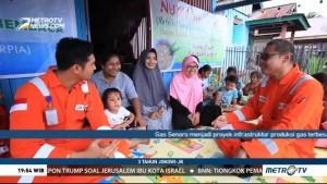 3 Tahun Jokowi-JK: Donggi Senoro Terintegrasi Bangun Negeri (3)