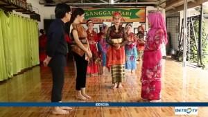 Idenesia: Ragam Rasa Kota Melayu (1)