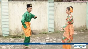 Idenesia: Ragam Rasa Kota Melayu (2)