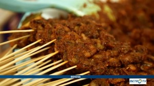 Idenesia: Ragam Rasa Kota Melayu (3)