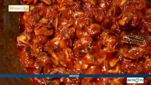 Mencicipi Kuliner Khas Medan