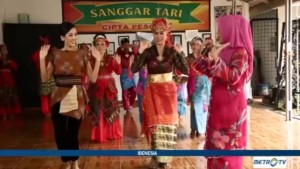 Highlight Idenesia: Ragam Rasa Kota Melayu