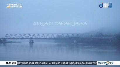 Senja di Tanah Jawa (1)