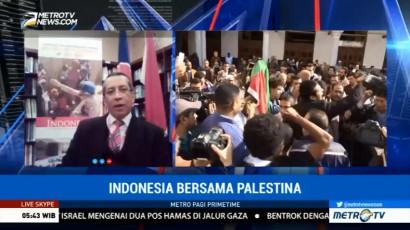 Indonesia Bersama Palestina