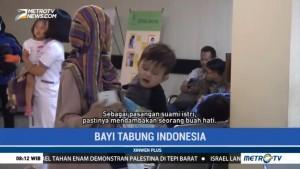 Program Bayi Tabung