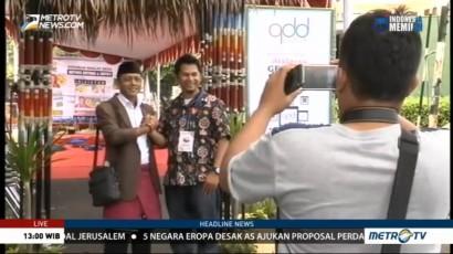 Deklarasi Nasional Gerakan Daulat Desa Digelar di Jakarta