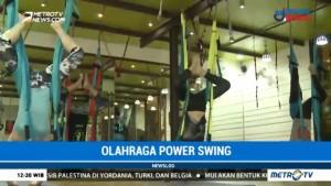 Olahraga Power Swing