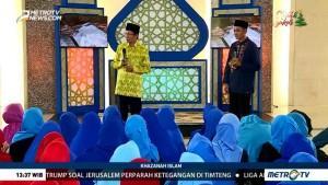 Khazanah Islam: Agama sebagai Pemersatu (3)
