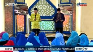 Khazanah Islam: Agama sebagai Pemersatu (4)