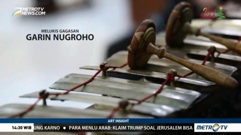 Melukis Gagasan Garin Nugroho (1)