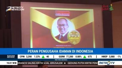 Suryopratomo Raih Penghargaan CEO Idaman Indonesia