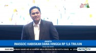 INASGOC Laporkan Kinerja Setahun Persiapan Asian Games 2018