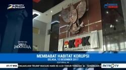 Membabat Habitat Korupsi