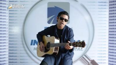 Musik Metro: Noh Salleh - Musim Ujan