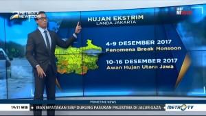 Fakta Banjir Jakarta