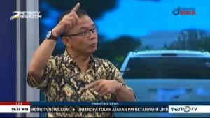 Proyek MRT & LRT Ganggu Sistem Drainase di Jakarta?