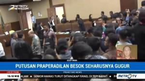 Dakwaan Dibacakan, Asep Iwan: Praperadilan Setya Novanto Seharusnya Gugur
