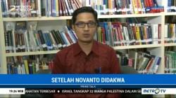 Kasus KTP-el, KPK Tak Berhenti di Setya Novanto