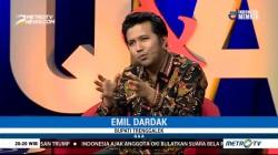 Pengaruh Ayah dalam Karier Politik Emil Dardak