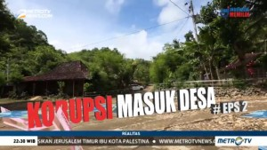 Korupsi Masuk Desa Episode 2 (1)